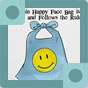 Captain Happy Face Bag Store